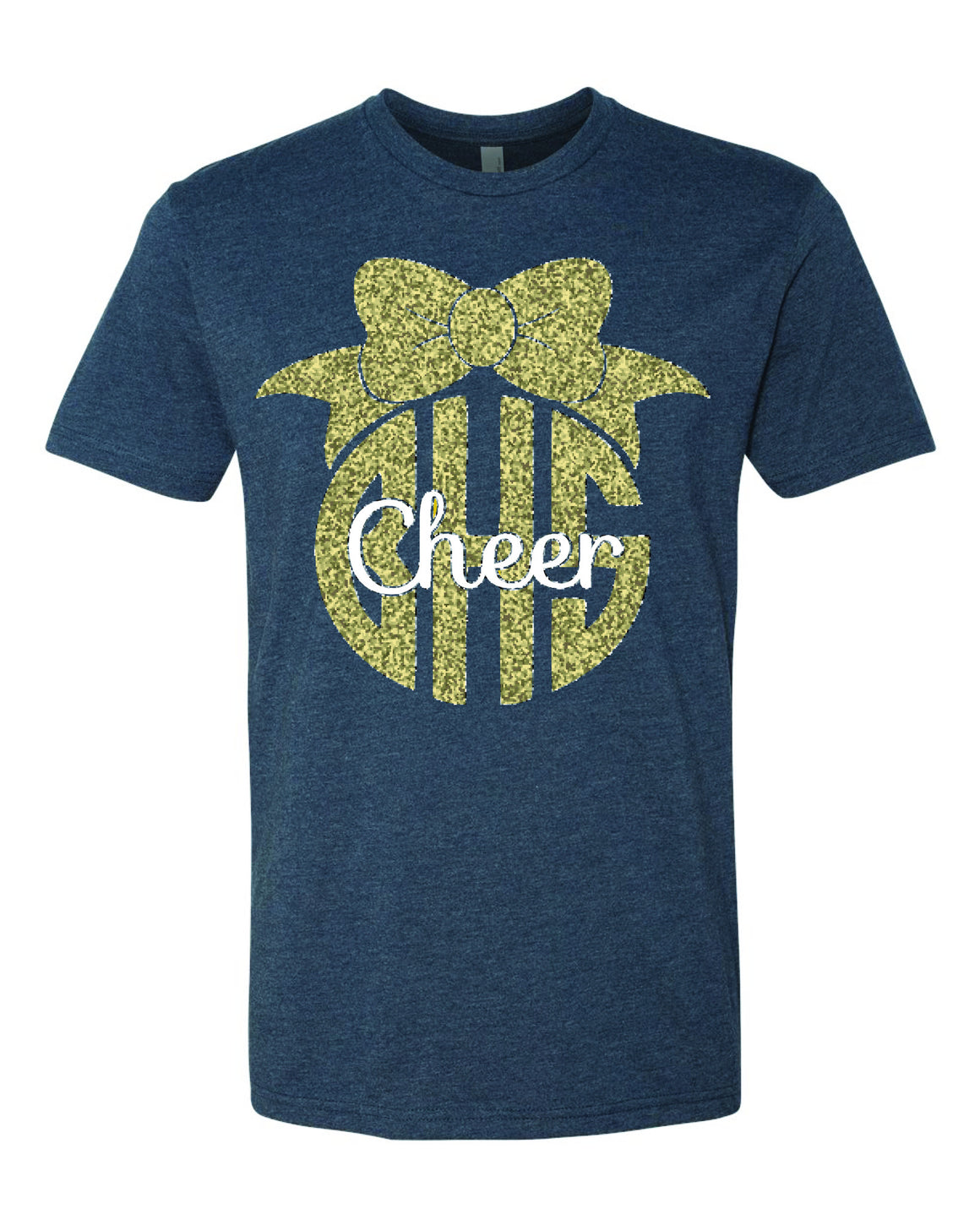 Adult Unisex Cheer Spirit Tee