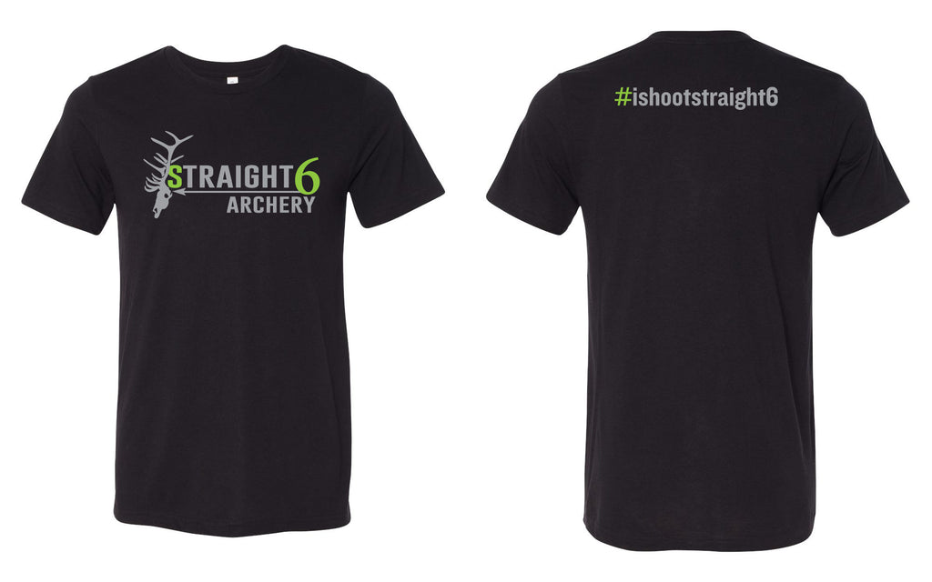 Straight 6 Official Tee
