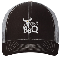 2017 Tour-de-BBQ Trucker Hat