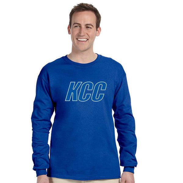 KCC Long Sleeve Tee