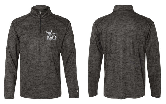 2017 Tour-de-BBQ Quarter Zip