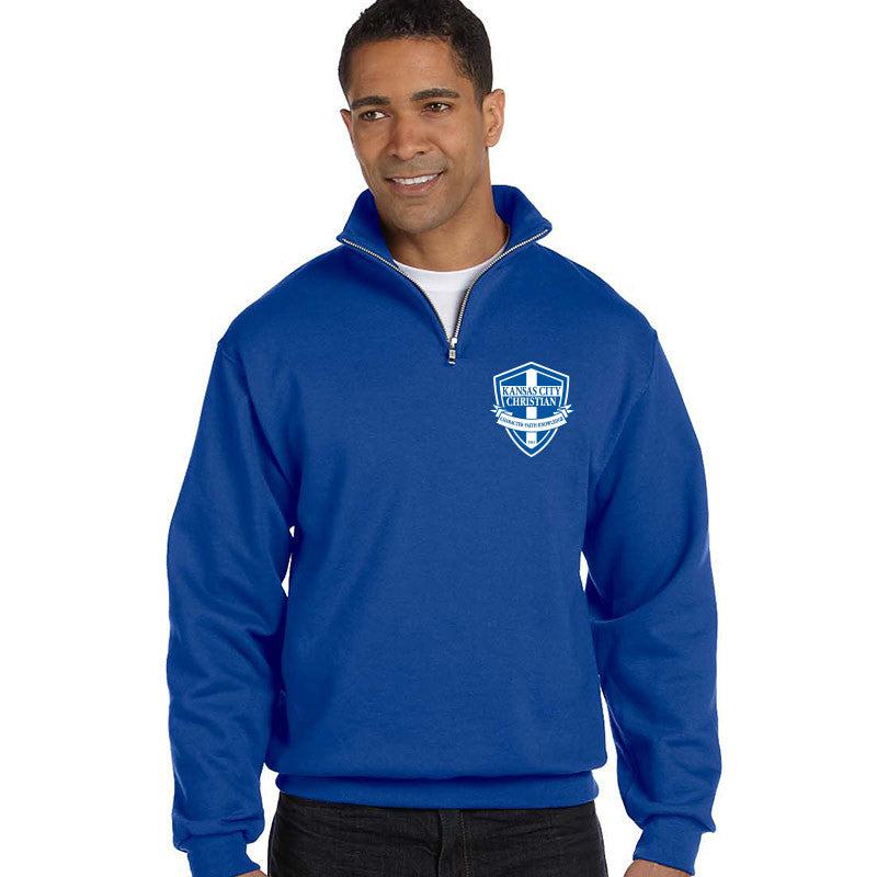 KCC Quarter-Zip