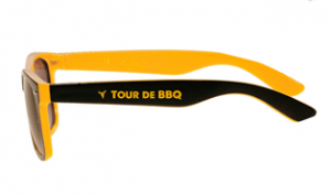 2017 Tour-de-BBQ Sunglasses