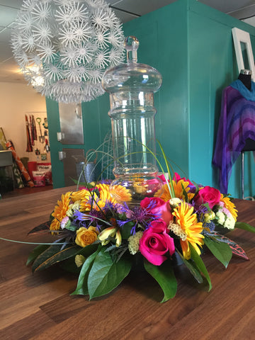 Summer breeze at Fleuristic Flowers Gift Shop Guelph