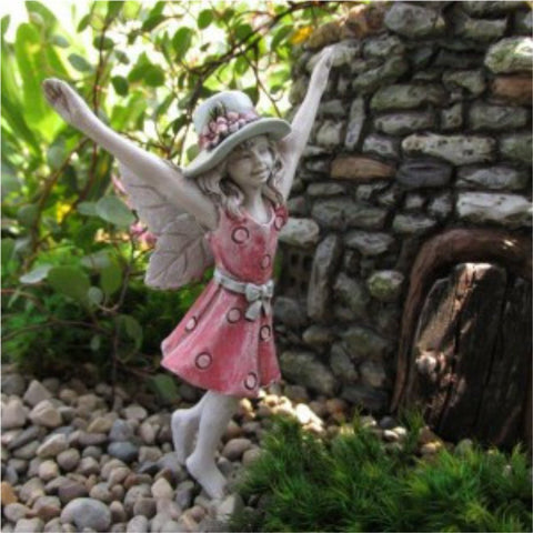 Indoor Fairy Gadening at Fleuristic Flowers Gift Shop Guelph