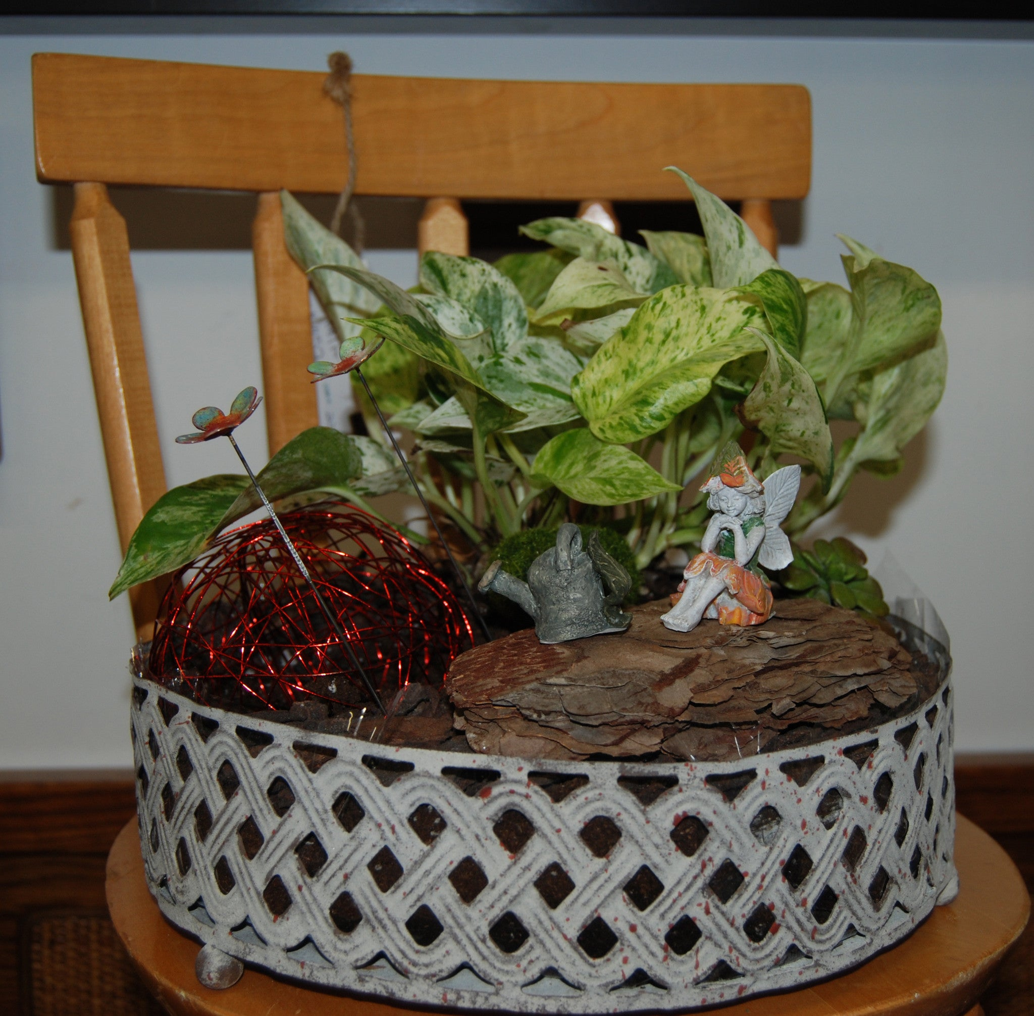 Indoor Fairy Gardening for Kids Saturday Feb 20th Fleuristic