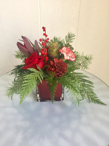 Seasonal Centrepiece