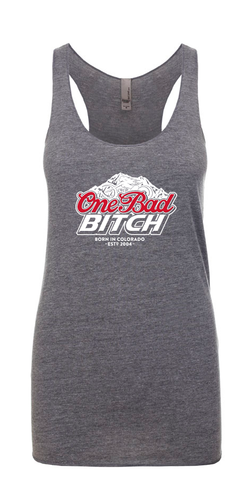 OBB Coors Light Style Tank
