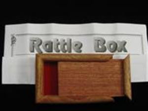 Rattle Box/Vanishing Box
