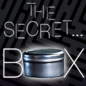The Secret Box, Wonder Can
