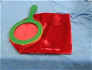 Repeating Change Bag