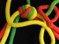 Multi-Colored Ropes