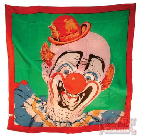 "36"" Clown Silk"