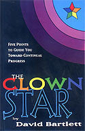 The Clown Star by Dave Bartlett