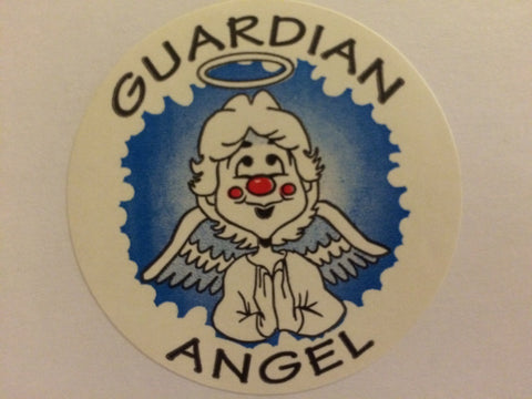 Guardian Angel  (S-001)