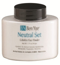 Ben Nye Neutral Powder