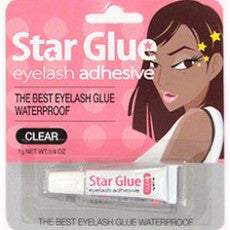 Star Glue Eyelash Adhesive