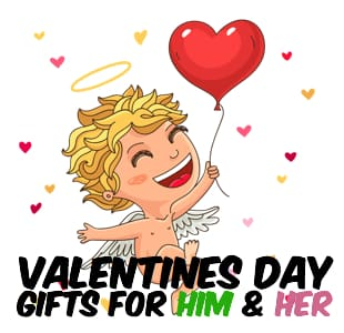 Top Valentines Day 2016 Gift Ideas
