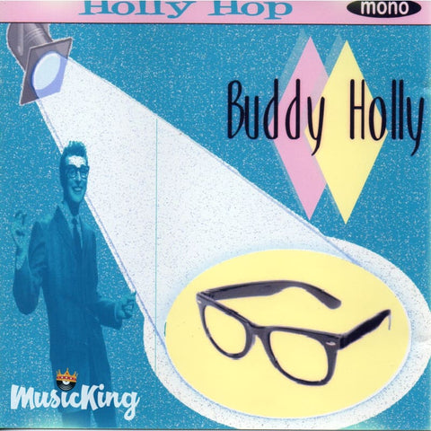 Buddy Holly - Holly Hop CDR - CD
