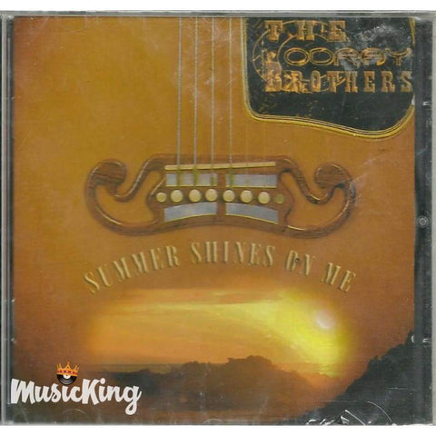 Codray Brothers - Summer Shines On Me - Cd