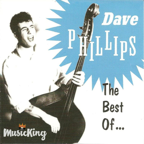 Dave Phillips - The Best Of CD - CD