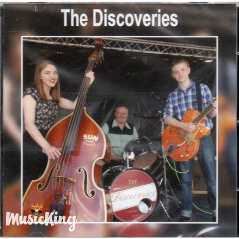 Discoveries - CD