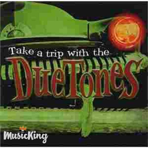 Duetones - Take A Trip With The Duetones - Cd