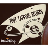 Foottapping Records - T-Shirts - T-Shirt