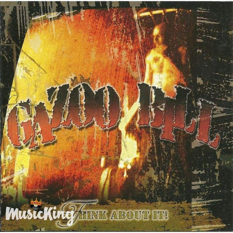 Gazoo Bill - Think About It - Cd