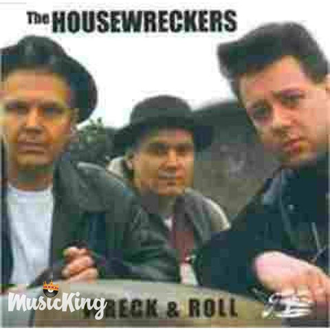 Housewreckers - Wreck & Roll - CD