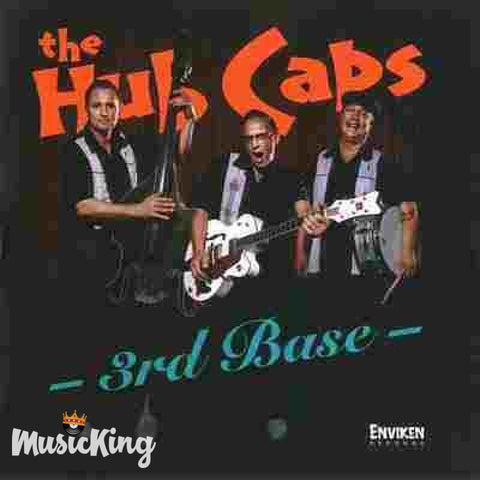 Hub Caps - 3Rd Base CD at £10.50