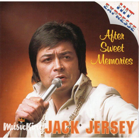 Jack Jersey - After Sweet Memories CD at £6.50