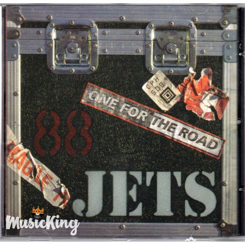 Jets - One For The Road - CD