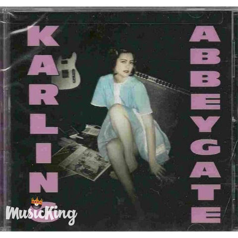 Karling Abbeygate - Cd