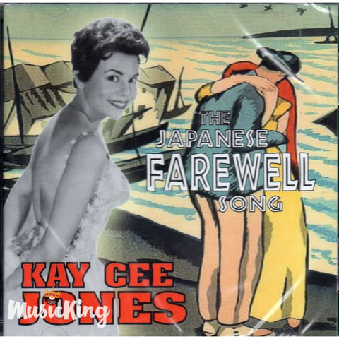 Kay Cee Jones - The Japanese Farewell Song CD CD at £11.50