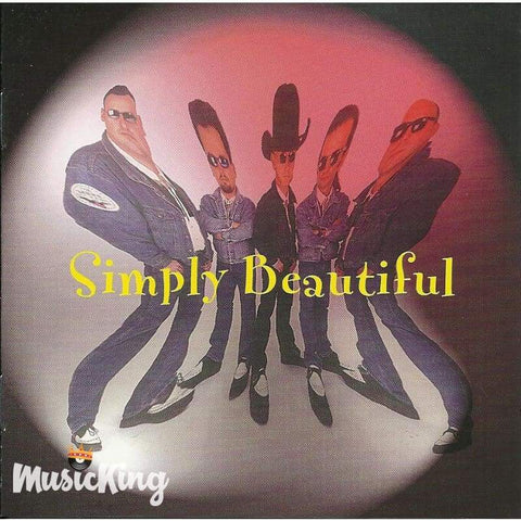 Lennerockers - Simply Beautiful - Cd