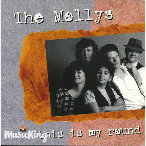 Mollys - This Is My Round - Cd