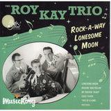 Roy Kay Trio - Rock-A-Way Lonesome Moon CD at £9.50