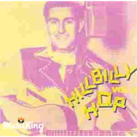Various - Hillbilly Hop Volume 3 - CD