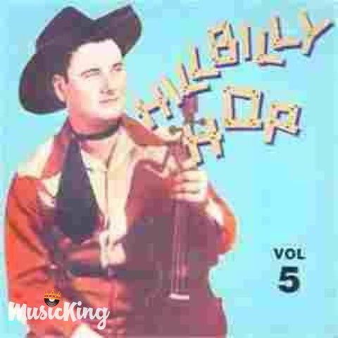 Various - Hillbilly Hop Volume 5 CD at £6.50