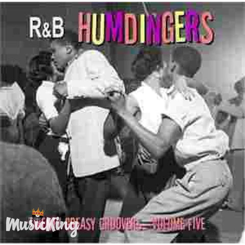 Various - R & B Humdingers Volume Five CD - CD