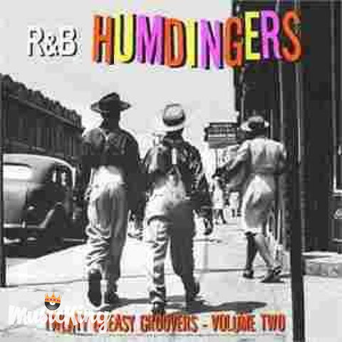Various - R & B Humdingers Volume Two CD - CD