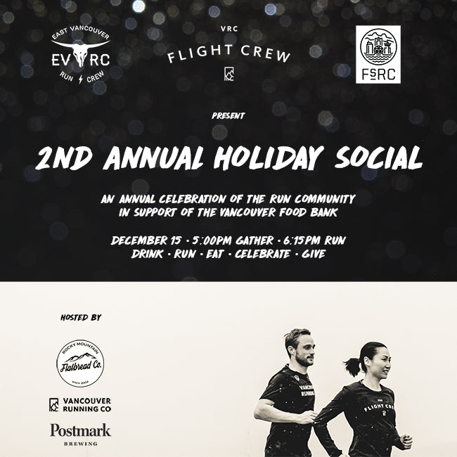 VRC Flight Crew Holiday Social