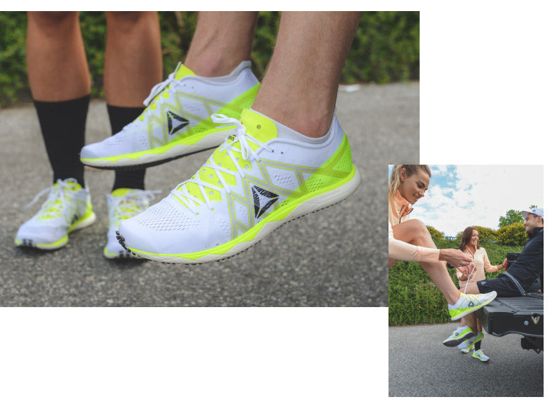 75a832ea6d57 Reebok Run Fast Pro Demo Night