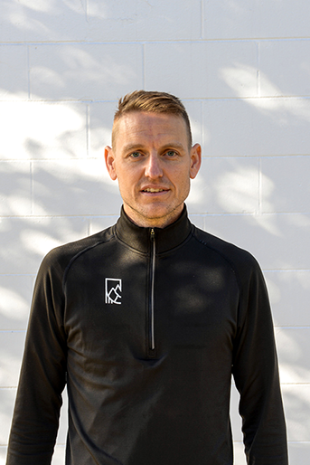 Rob Smith General Manager / Owner & Founder - Vancouver Running Company