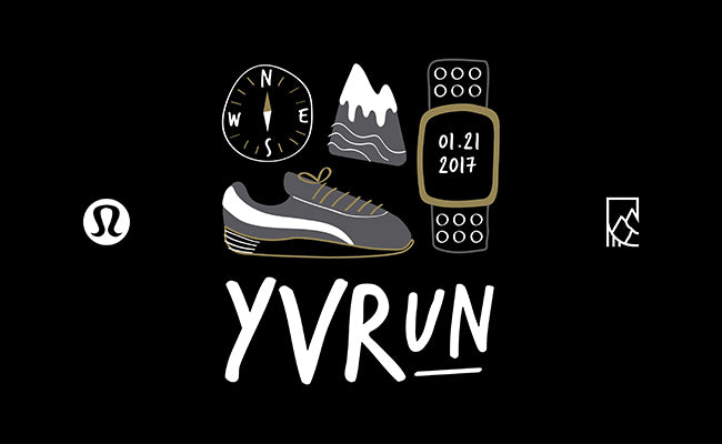 b9b246080c lululemon + Vancouver Running Co. presents YVRun | Vancouver Running  Company Inc.