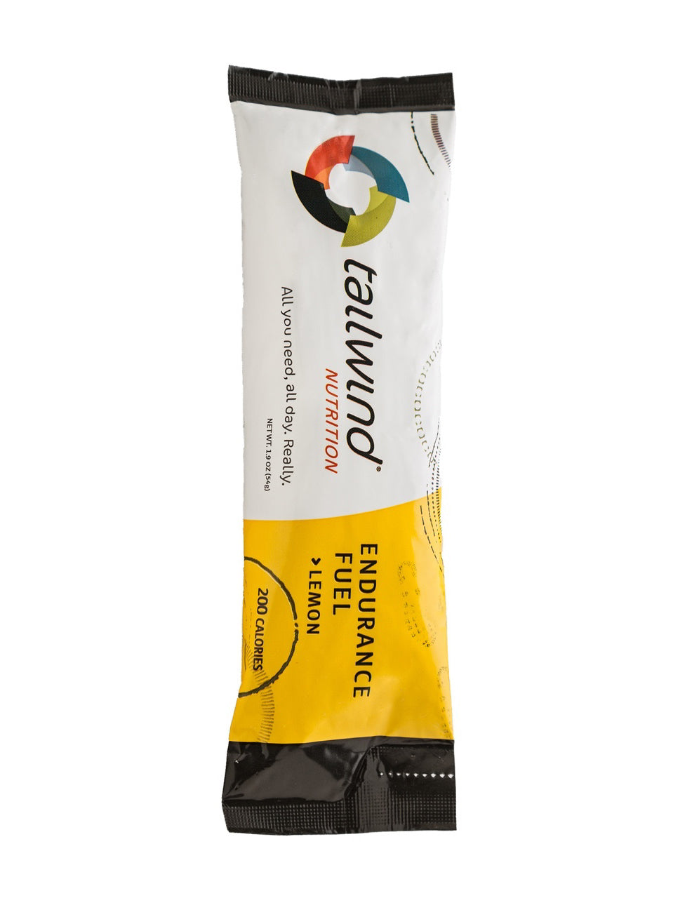 Endurance Fuel Lemon - Single Serve