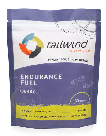 Endurance Fuel Berry - 30 Serving