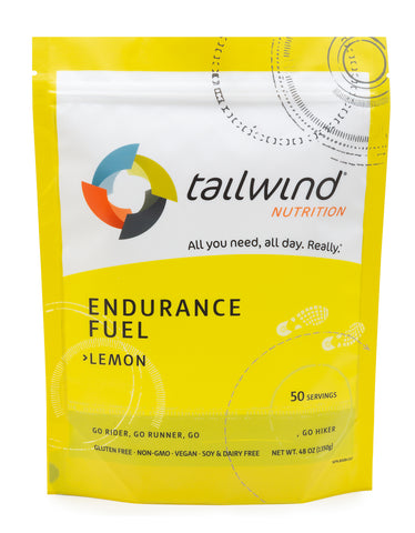Endurance Fuel Lemon - 50 Serving