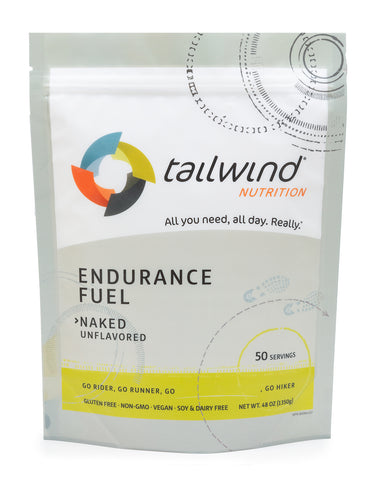 Endurance Fuel Naked (unflavoured) - 50 Serving